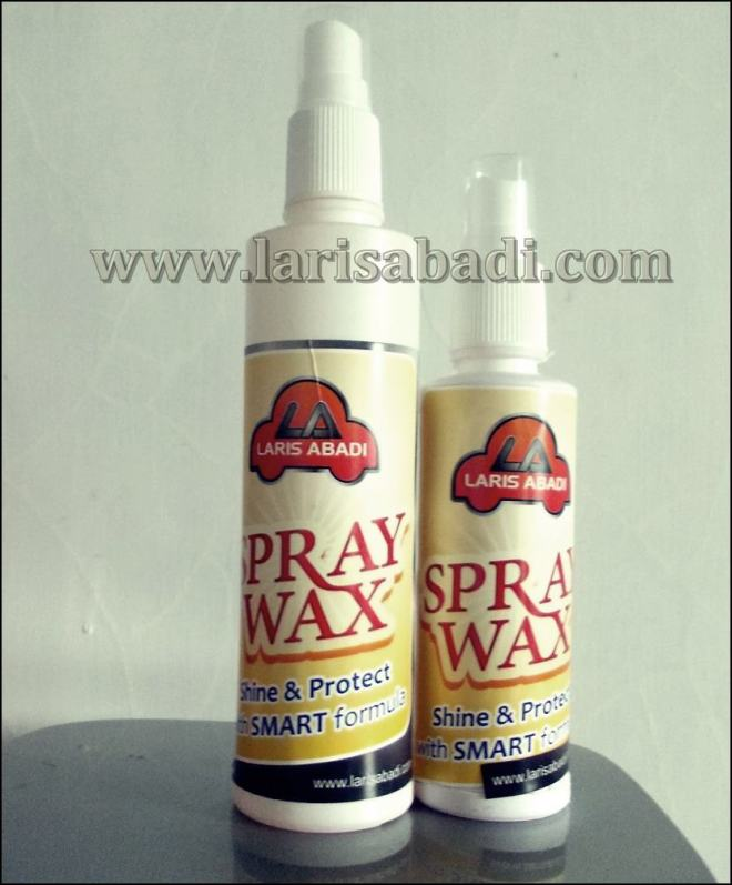 Spray Wax L.A